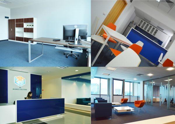 18.2 Офис на BG Business sollutions