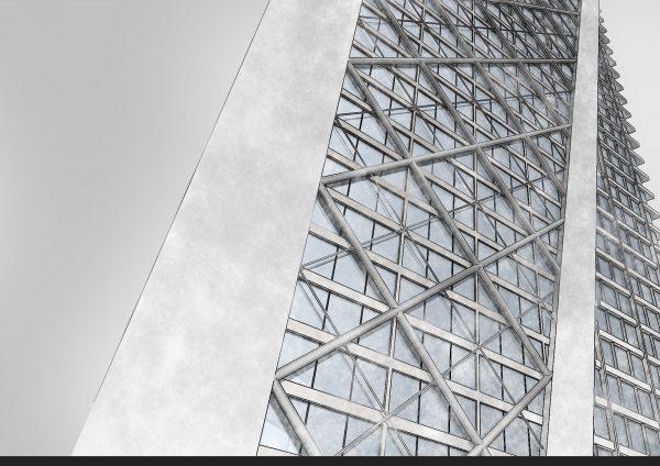 4.2 Високоетажна офис сграда